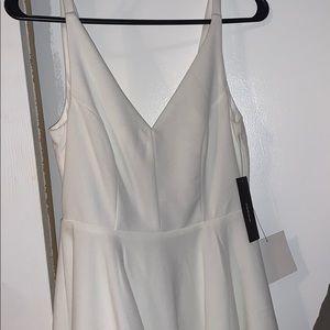 Brand new lulus dress
